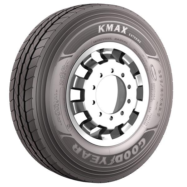 KMax-Extreme - lançamento