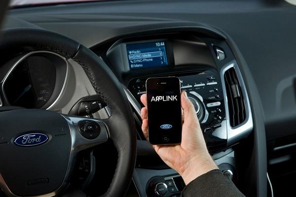 Ford-AppLink