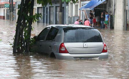 Carro-enchente