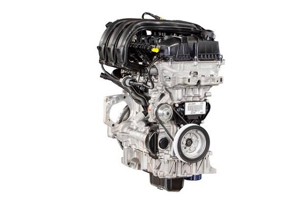 Novo Motor 1.2 Pure Tech - Peugeot 208