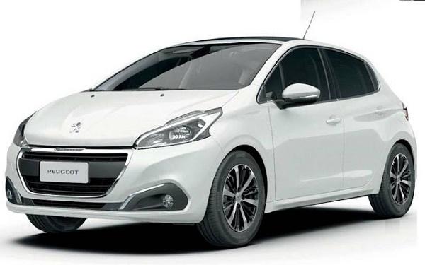 Novo Peugeot 208 2017 (2)