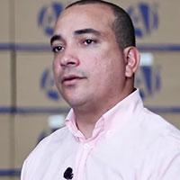 André Belo, diretor executivo da Arsenal-Car