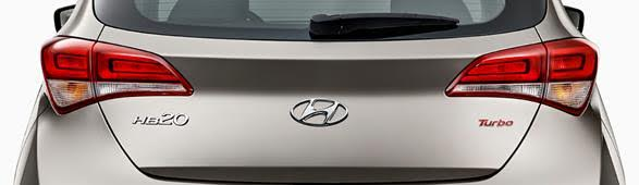 Plaqueta define o Hyundai 1.0 turbo