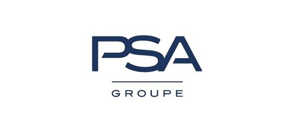 Nova logo PSA
