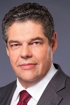 Antonio Megale, diretor de Assuntos Governamentais da Volkswagen do Brasil,  o novo presidente da ANFAVEA