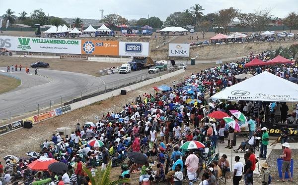 Autódromo de Barbados