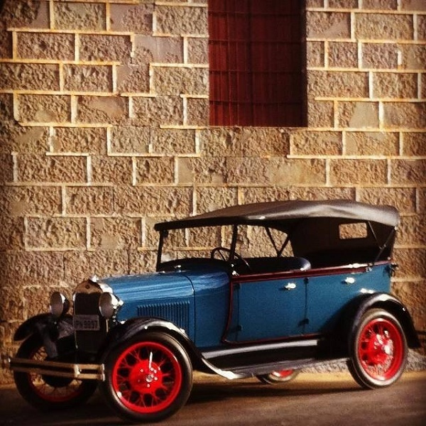 FORD_MODEL_A_1929