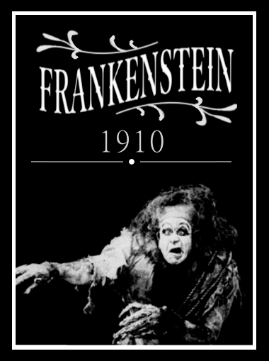 Frankenstein 1910 Edison