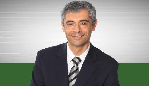 Helder Boavida, presidente e CEO do BMW Group Brasil