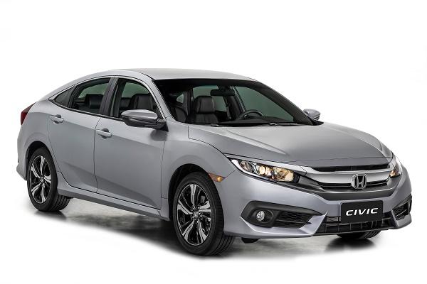 Honda Civic ELX