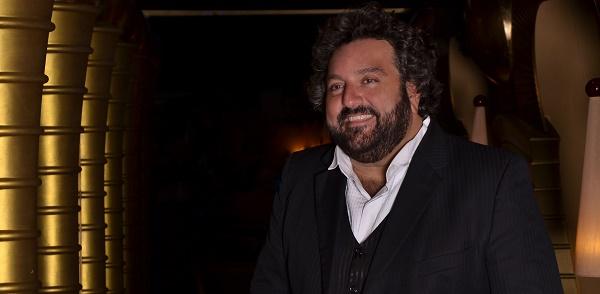 Jorge Durian 2