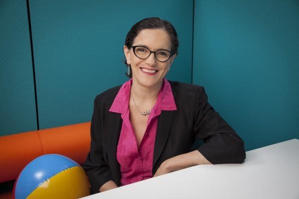 Melissa Cefkin
