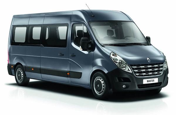 Renault Master Nova 2.3