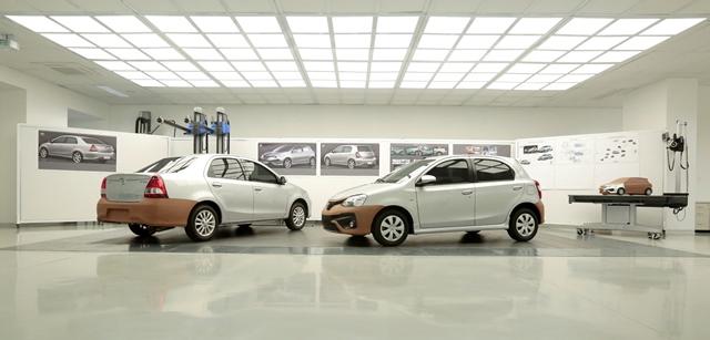 Centro de Design da Toyota