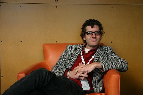 Rudolf Mestdagh