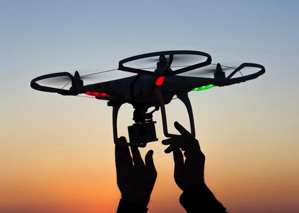 drone-site