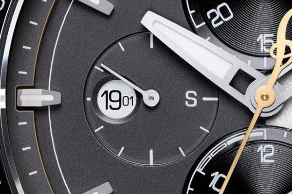 56dcbc21343 O terceiro é o relógio Burt Munro produzido em apenas 1.967 peças para  lembrar o ano do recorde de velocidade de Bonneville.